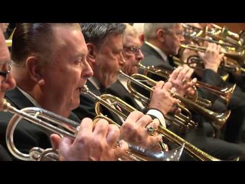 Virginia Grand Military Band Concert May 23, 2015