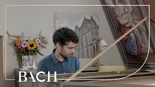 Bach - Fugue in A minor BWV 959 - Ares | Netherlands Bach Society