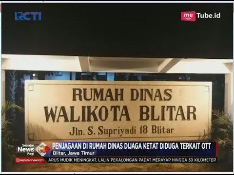 KPK Amankan 5 Orang dan Sita Rp2 Miliar dari OTT Blitar dan Tulungagung - SIP 07/06