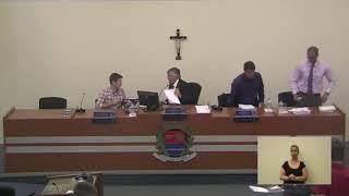 33ª Sessão Ordinária - Câmara Municipal de Araras