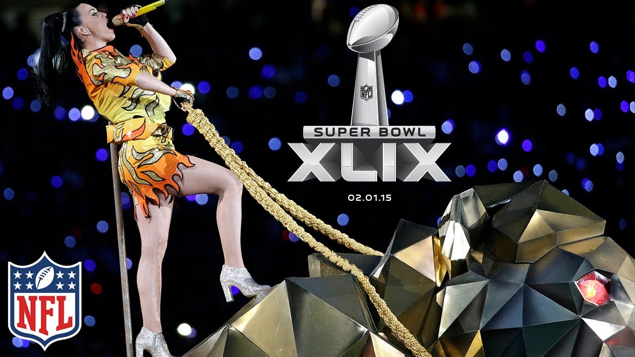 Download The Facts Behind Katy Perry, Left Shark, & The Super Bowl XLIX Halftime Show | NFL Network