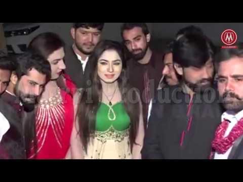 Mehak Malik Entry Kasur City   4k Full HD   Mujra Dance 2018   MairviProduction.com