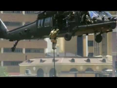 USSOCOM: ISOF 2012 (International Special Operations Forces)