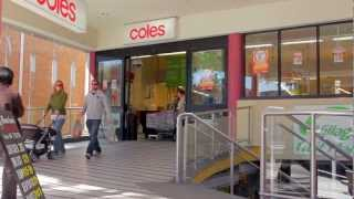 Lane Cove Coles Centre Thumbnail