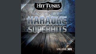 Shameless Originally Performed By Garth Brooks Karaoke Version