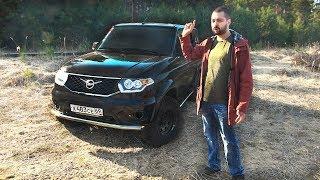 видео Новый UAZ (Уаз) 2018 года по лучшей цене у официальный дилеров