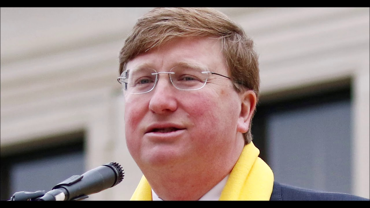 Mississippi Lieutenant Governor Was Member Of College Fraternity Under Fire For Racism