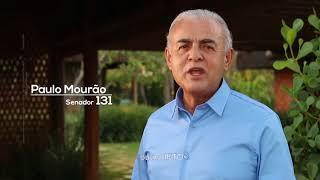 Paulo Mourão Senador_Programa 3