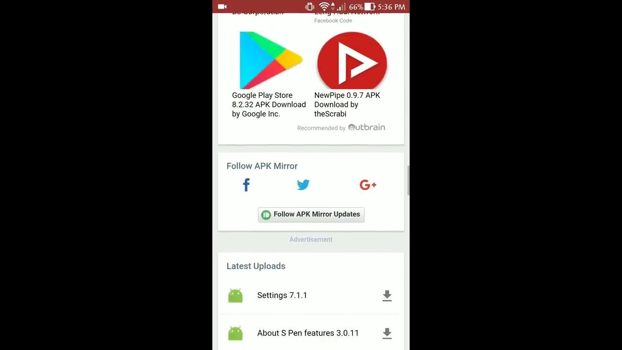 Tubemate app apk mirror | Download Tubemate Apk Mirror  2019
