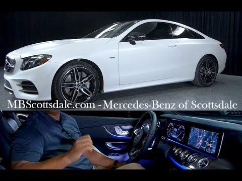 2018 mercedes benz e class. plain class 2018 e400 full view edition 1  mercedesbenz eclass e 400 coupe mercedes  benz of scottsdale on mercedes benz e class