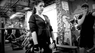 Nikola Weiterova & Pavel Grmolec - Short training video