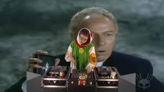 DEF CON 2020 NYE MISS JACKALOPE DJ Music Video