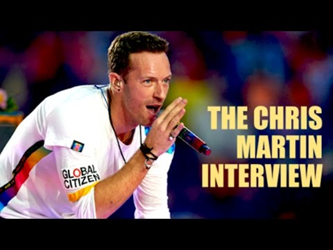 Coldplay's Chris Martin Speaks About PM Modi And Global Citizen | Exclusive