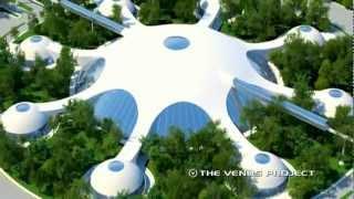 Paradise or Oblivion (The Venus Project)