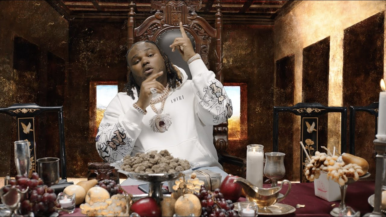 Tee Grizzley - The Smartest Intro (feat. Mustard) [Official Video]