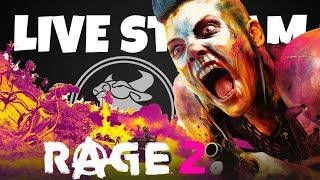ONE HOUR OF RAGE 2