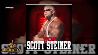 WCW: Scott Steiner Theme Song, By Jimmy Hart & Howard Helm + Custom Cover And DL