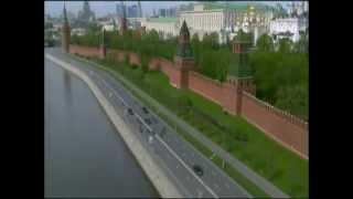Путин едет по стране: инаугурация-2012 и мертвая Москва