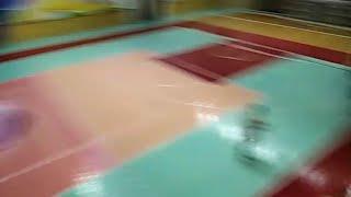Чемпионат РС Я по мини футболу Якутск Ленский
