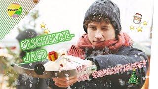 """Reyst auf dem Weihnachtsmarkt - X-MAS SPECIAL """"follow me"""""""