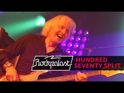 Hundred Seventy Split live | Rockpalast | 2011