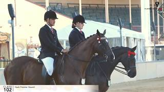 2018 Royal Adelaide Show Main Arena LIVE - Day 7 Part 3