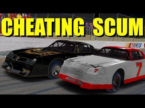 iRacing: (NASCAR Street Stocks @ South Boston) NASCAR Street Stock Series - South Boston Speedway