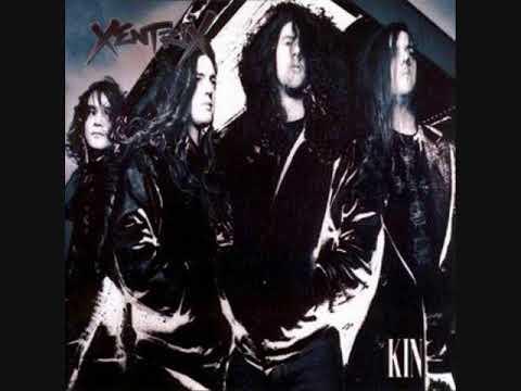 Xentrix - kin - full album