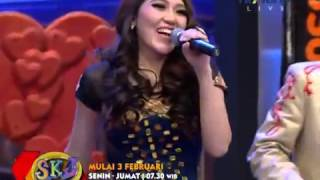 Gambar cover VIA VALLEN POKOK E JOGET LIVE YKS 30 JANUARI 2014  FULL HD.mp4