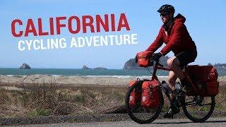 BIG BEARS & BIG CLIMBS: Northern California Redwoods Bike Tour - EP. #230