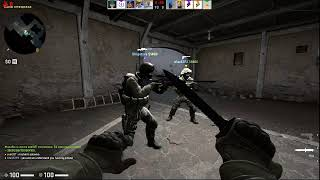 Counter-Strike: Global Offensive / Видео