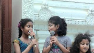 Supraja Geddam -Adisesha-Song.mpg