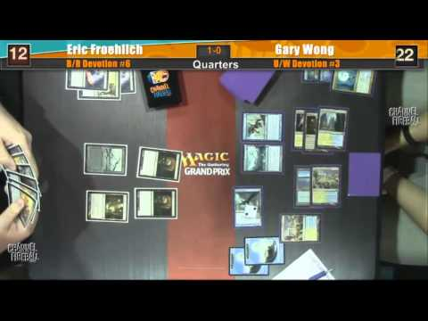 Grand Prix Phoenix - Top 8 (Quarterfinals)