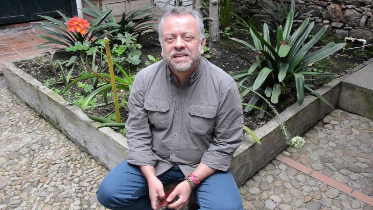 El Anecdotario con Sneider Hernan Rojas