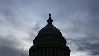 Trump tweets US 'needs a good 'shutdown''