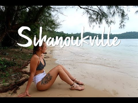 Things to do in Sihanoukville, Cambodia