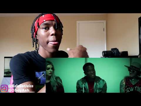Lil Xan - The Man ft. $teven Cannon (Official Music Video) Reaction