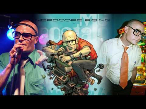 MC Frontalot - Pr0n Song (Subtitled Lyrics) (HD)