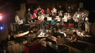 神戸(Takashi Matsunaga 松永貴志)~Get away(Earth,Wind&Fire)熱帯...