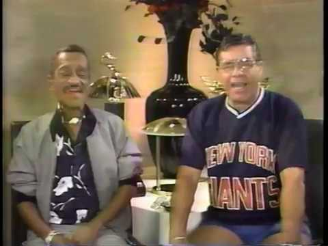 HBO Comedy Hour- An Evening with Sammy Davis Jr  & Jerry Lewis