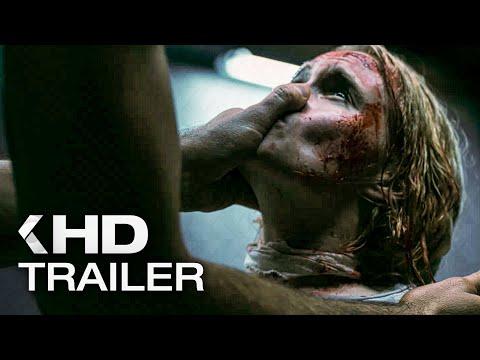 WHAT LIES BELOW Trailer (2020)