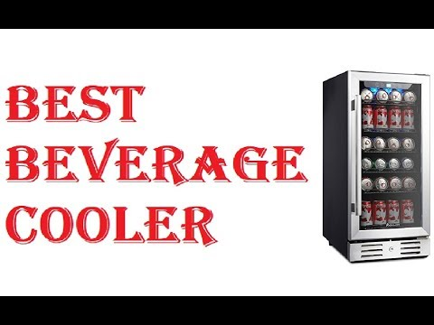 Best Beverage Cooler 2019