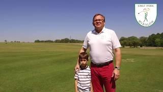 Dzień Golfa Mikołów 2017 HD