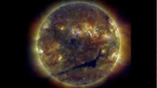 Solar Rotation: Week 3 - Full Disk | March 2013