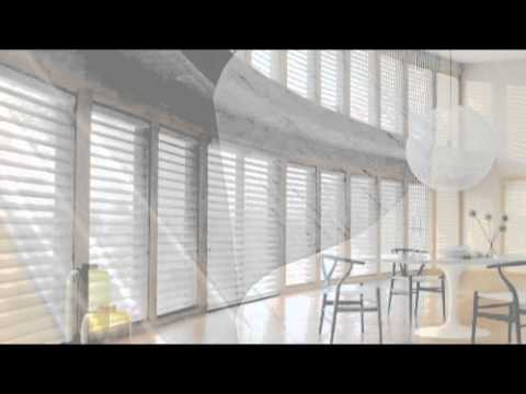 Hunter Douglas, Carmel NY by Wallauer Paint and Decorating Centers