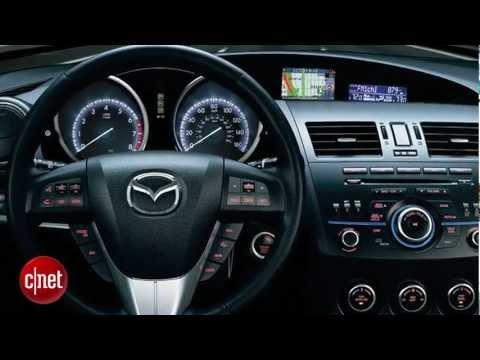 Car Tech - 2013 Mazda Mazda3speed