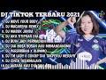 DJ MOVE YOUR BODY X DJ MACARENA TIKTOK REMIX -   REMIX VIRAL TIKTOK FULL ALBUM TERBARU 2021