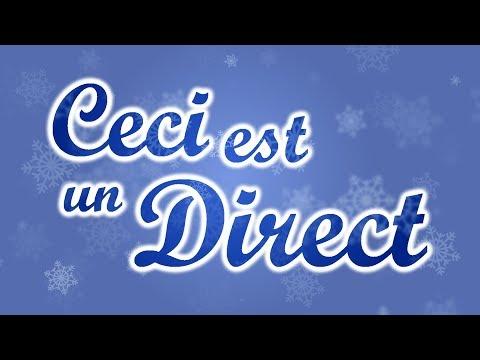 ⛄️ Direct de fin d'année ⛄️
