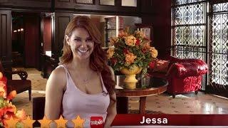 Las Vegas Breast Augmentation | Jessa Hinton | Dr. Stile 702-243-9555