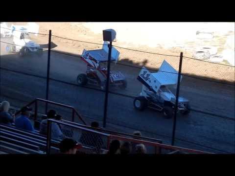 RMLSA Main @ El Paso County Speedway 10.11.2015